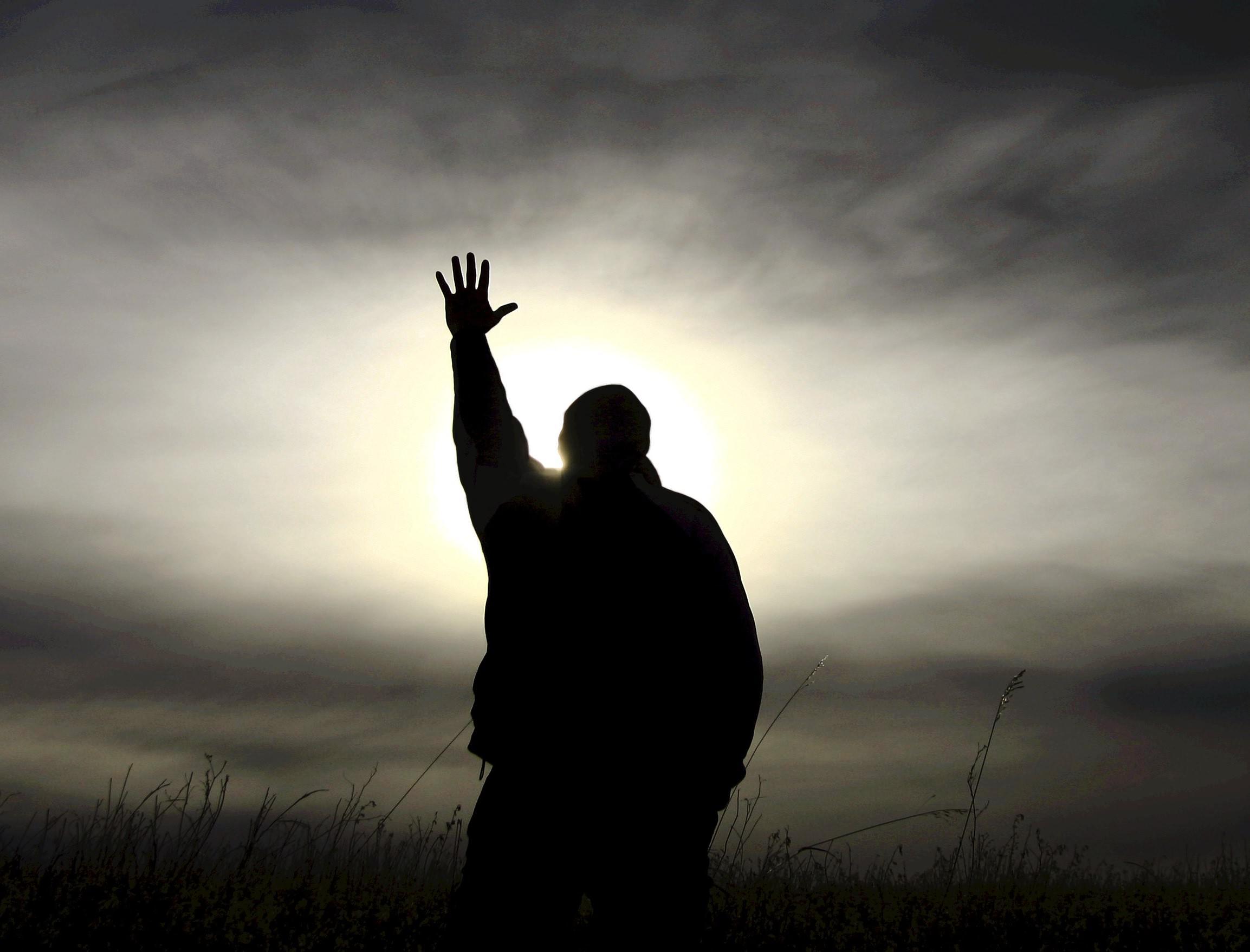 Next STEPS on your journey of faith – Step 4 – Practice Prayer; Celebrate the Sacraments