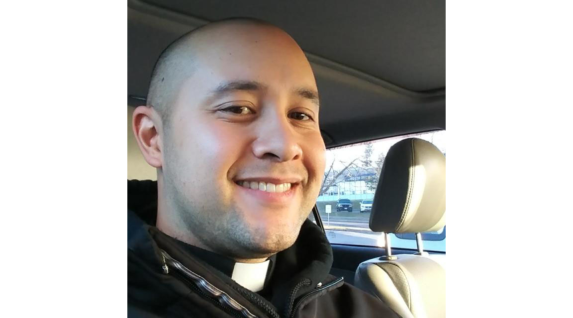 Holy Family Parish Podcast – Interview with Fr. Matthew McCarthy